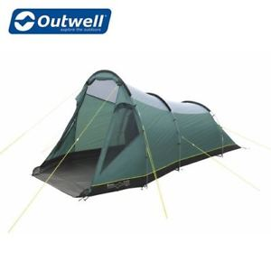 【送料無料】キャンプ用品 3テント2018モデル3ハイキングテントoutwell vigor 3 tent 2018 model 3 man couples small family camping hiking tent