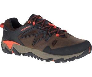 【送料無料】キャンプ用品 アウトトレッキングマルチスポーツmerrell all out blaze ii gtx, goretextrekking multi sport shoe for men, clay