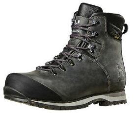 【送料無料】キャンプ用品 アストラルブーツマグネタイトレザーハイキングブーツサイズhaglofs astral gt boots magnetite waterproof leather hiking boots size 85
