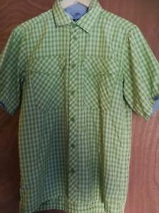 【送料無料】キャンプ用品 メンズロウアルパインシャツサイズmens lowe alpine shirt size s