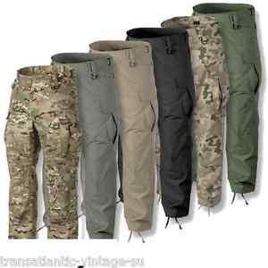 【送料無料】キャンプ用品 ユニフォームズボンメンズアーミーカーゴパンツhelikon military sfu next combat uniform trousers mens army cargo pants