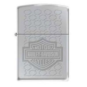 【送料無料】zippo hd shield lighter
