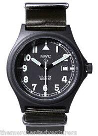 【送料無料】mwc g10bh 50m stealth quartz military watch battery hatch luminova