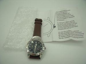 【送料無料】montre watch laguiole atlas for men neuve fonctionnelle mint operate