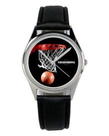 【送料無料】basketball geschenk fan artikel zubehr fanartikel uhr b1994