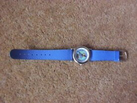 【送料無料】tintin globetrotter watch by citime tintin in cowboy clothes ref te006