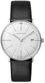 【送料無料】orologio watch junghans max bill ladies 047425100