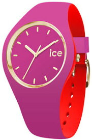 【送料無料】icewatch damenuhr ice loulou cosmopolitan medium 007243
