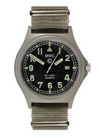 【送料無料】mwc g10bh 50m quartz military watch battery hatch luminova strap opts