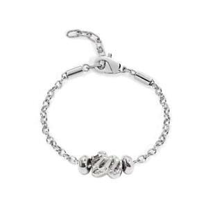 【送料無料】ネックレス スワロフスキービーズbracciale donna morellato drops scz346 acciaio charms swarovski beads