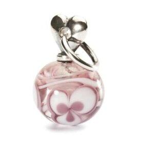【送料無料】ネックレス バレンタインサンバレンティーノアモーレtrollbead valentine love, purple tagbe00024 amore a san valentino, lilla