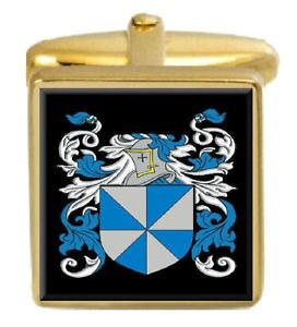 【送料無料】メンズアクセサリ? brixenカフスリンクボックスセットbrixen england family crest coat of arms heraldry cufflinks box set engraved