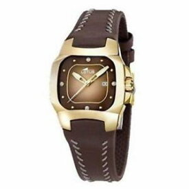 【送料無料】腕時計 ウォッチ アラームreloj lotus 15517l