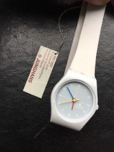 【送料無料】腕時計 ウォッチ アナログアラームヴィンテージクオーツウォッチnos junghans analog mujer reloj watch vintage quartz