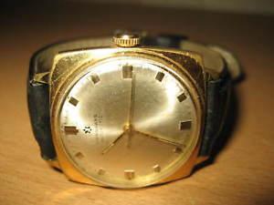 【送料無料】腕時計 ウォッチ ビンテージアラームvintage junghans automatic 34 mm seores reloj