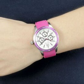 【送料無料】腕時計 ウォッチ ノーティカローズヨットクロノアラームnautica nct405a15634m mujer calidad vela chrono reloj de rosa de mltiples funciones