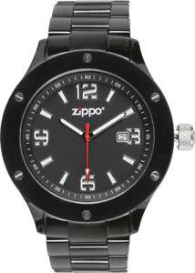 【送料無料】腕時計 ウォッチ シリーズzippo para hombres reloj de serie trabajo pesado completamente nuevo con caja