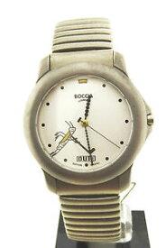【送料無料】腕時計 ウォッチ タイタンクォーツバーtutima boccia 55217 fantastico puramente titan reloj de cuarzo, 5 bar water resist
