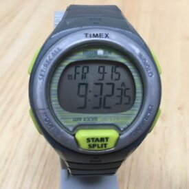 【送料無料】腕時計 ウォッチ トライアスロンmクロノアラームデジタルバッテリーtimex ironman triathlon 100m lcd alarma digital reloj crono horas ~ batera
