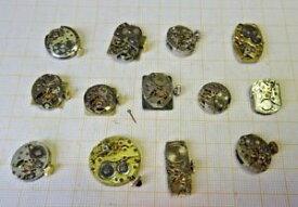 【送料無料】腕時計 ウォッチ muchos artesanos con obras antiguas, usadas, defectuosas para relojes de pulsera2