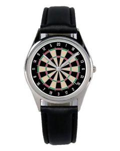 【送料無料】腕時計 ウォッチ ダーツアクセサリーマーケティングファンアラームdart regalo fan artculo accesorios mercadotecnia reloj b6037