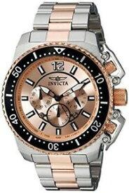 f2429c73e0af  送料無料 腕時計 ウォッチ プロダイバーハンドクォーツピンクゴールドフィールドアラーム21956 invicta