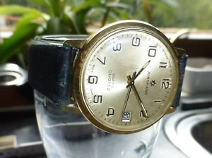 【送料無料】腕時計 ウォッチ アンティークドイツアストラreloj antiguo reloj de pulsera junghans astra quartz made in germany, defectuoso