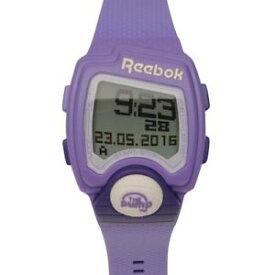 【送料無料】腕時計 ウォッチ リーボックスポーツポンプアップデジタルアラームブランドボックスオンreebok bomba up digital deporte reloj prpura rrp 85 a estrenar en caja