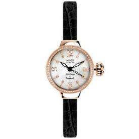【送料無料】腕時計 ウォッチ クォーツグラムロックマイアミビーチアールデココレクション