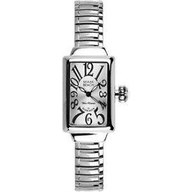【送料無料】腕時計 ウォッチ クォーツグラムロックマイアミビーチアールデコスチールブレスレット