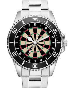 【送料無料】腕時計 ウォッチ ダーツアクセサリーファンアラームマーケティングdart regalo fan artculo accesorios mercadotecnia reloj 6037