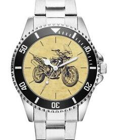 【送料無料】腕時計 ウォッチ タイガーオートバイファンドライバーkiesenberg reloj regalo 20257 artculos para triumph tiger motocicleta fans y conductores