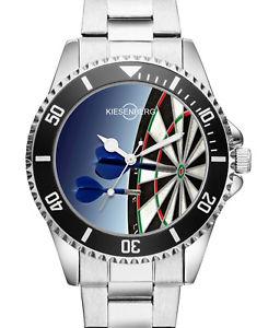 【送料無料】腕時計 ウォッチ ダーツアクセサリーファンアラームマーケティングdart regalo fan artculo accesorios mercadotecnia reloj 1966