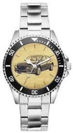 【送料無料】腕時計 ウォッチ マツダファンクロックドライバregalo para mazda 3 conductores fans kiesenberg reloj 20303