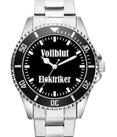 【送料無料】腕時計 ウォッチ ファンアクセサリアラームマーケティングelectricista artesanos profesionales regalo fan artculo accesorios mercadotecnia reloj 2171