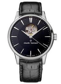 【送料無料】腕時計 ウォッチ クロードベルナールオープンハートニンclaude bernard sophisticated classics open heart 85017 3 nin