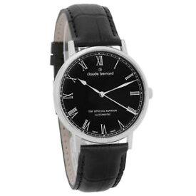 【送料無料】腕時計 ウォッチ クロードベルナールクラシッククリアアラームclaude bernard por edox clsico automtico claro e of 50 reloj hombre
