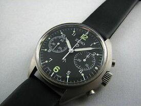 【送料無料】腕時計 ウォッチ ゼノクロノグラフzeno chronograph funcionan poljot 3133