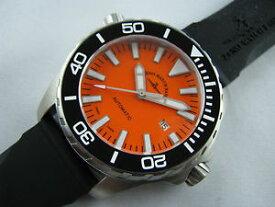 【送料無料】腕時計 ウォッチ ゼノンプロフェッショナルダイバーzeno professional diver automatico eta 2824 ref n 6603