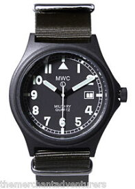 【送料無料】腕時計 ウォッチ クオーツステルスバッテリーハッチルミノバmwc g10bh 50m stealth cuarzo militar reloj la batera hatch luminova