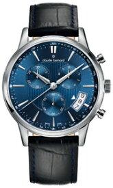 【送料無料】腕時計 ウォッチ クロードベルナールクロノグラフclaude bernard sophisticated classics chronograph 01002 3 buin