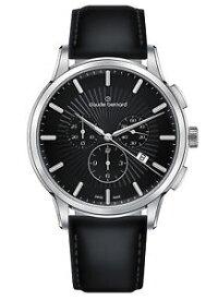 【送料無料】腕時計 ウォッチ クロードベルナールクラシッククロノグラフクォーツニンclaude bernard classic chronograph fecha cuarzo 10237 3 nin