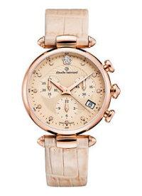 【送料無料】腕時計 ウォッチ クロードベルナールドレスコードクォーツクロノグラフclaude bernard dress code chronograph fecha cuarzo 10215 37r beir 2