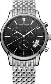 【送料無料】腕時計 ウォッチ クロードベルナールクロノグラフニンclaude bernard sophisticated classics chronograph 01002 3m nin