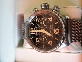 【送料無料】腕時計 ウォッチ ウェルズファーゴreloj de pulsera caballero ingersollwells fargo iiien 4610 bkmb