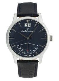 【送料無料】腕時計 ウォッチ クロードベルナールアラームclaude bernard sophisticated classics big date reloj hombre 41001 3 buin