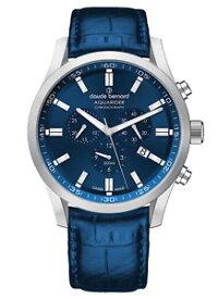 【送料無料】腕時計 ウォッチ クロードベルナールクロノグラフクォーツclaude bernard aquarider chronograph fecha cuarzo 10222 3c buin 1