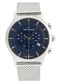 【送料無料】腕時計 ウォッチ クロードベルナールクロノグラフclaude bernard sophisticated classics chronograph 10217 3m buin 1