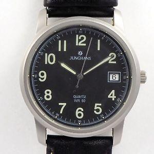 【送料無料】腕時計 ウォッチ レディースクオーツステンレススチールクラシックjunghans acero inoxidable seores quartz reloj pulsera wr 50precioso clsico