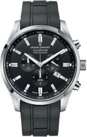 【送料無料】腕時計 ウォッチ クロードベルナールスポーツクロノグラフclaude bernard sporting soul aquarider chronograph 10222 3ca nv
